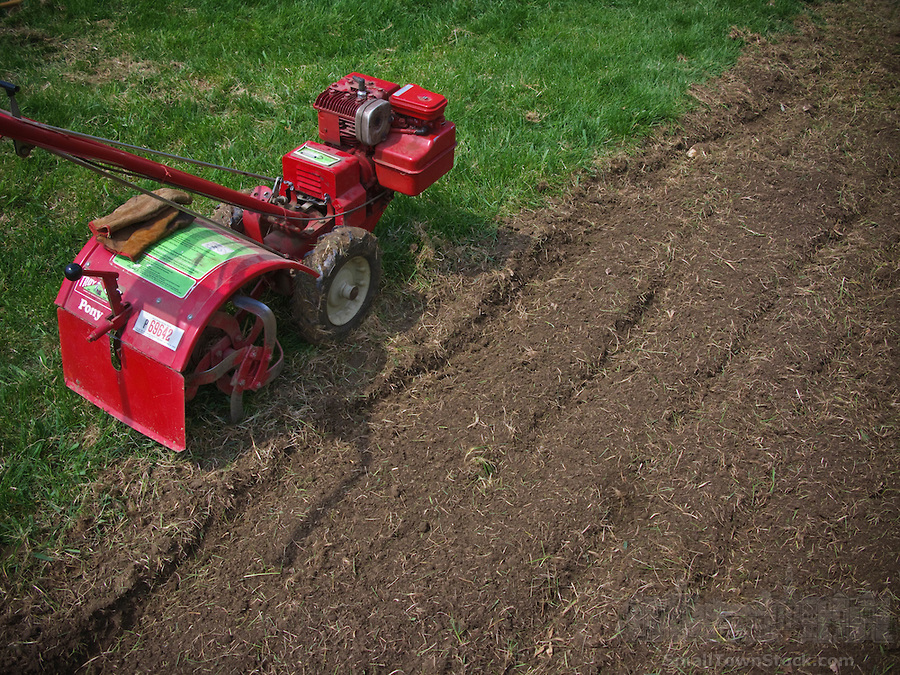 Why You Dont Need A Rototiller To Have A Great Garden Old