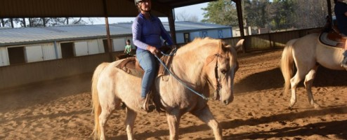 Customer Spotlight : Triple Creek Ranch ETC.