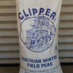 austrian winter field peas