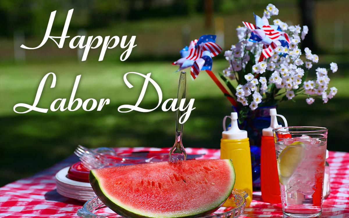 Happy Labor Day | Buchanan's HardwareBuchanan's Hardware