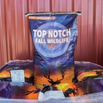 top notch wildlife mix semi close