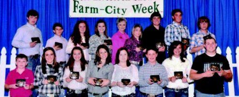 Farm City Week 2017