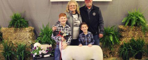 Farm City Week 2019